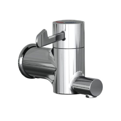 DVS AquariTherm Wall-Mounted Thermostatic Tap Spout